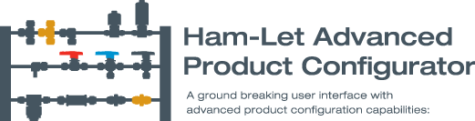 HAM-LET Advanced Product Configurator