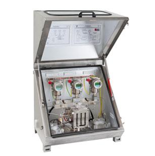 HAM-LET Group - instrumentation valves, pipe & tube ...